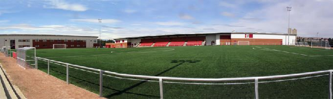 Petershill F.C. Petershill FC Picture Gallery