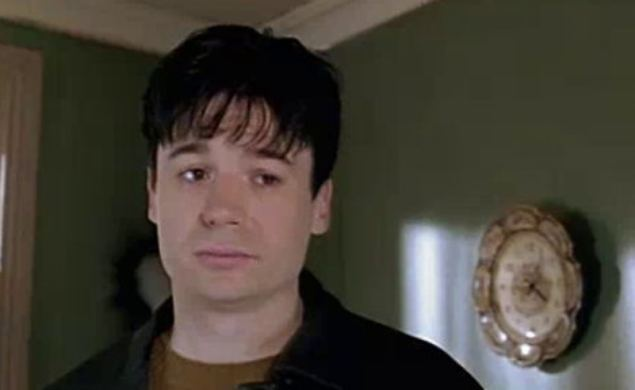 Pete's Meteor You Might Also Like Mike Myers shows his maudlin side in Petes