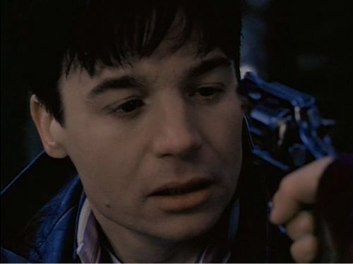 Pete's Meteor Petes Meteor Internet Movie Firearms Database Guns in Movies