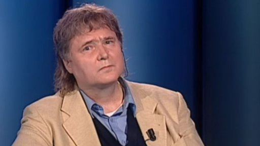 Petr Cibulka Petr Cibulka Hyde park T24 esk televize