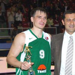 Petr Samoylenko rubasketcomimagesjoomleagueplayers41jpg