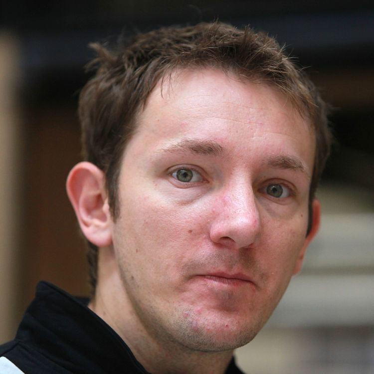 Petr Stochl