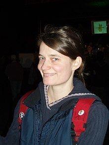 Petra Hůlová httpsuploadwikimediaorgwikipediacommonsthu