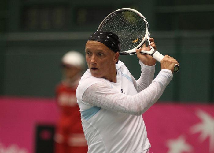 Petra Rampre ITF Tennis Pro Circuit Player Profile RAMPRE Petra
