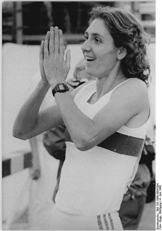 Petra Schersing