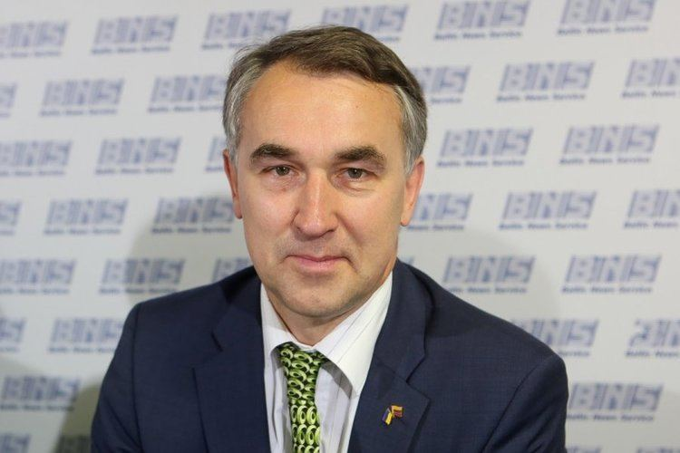 Petras Auštrevičius Petras Autreviius EN isamiai DELFIlt