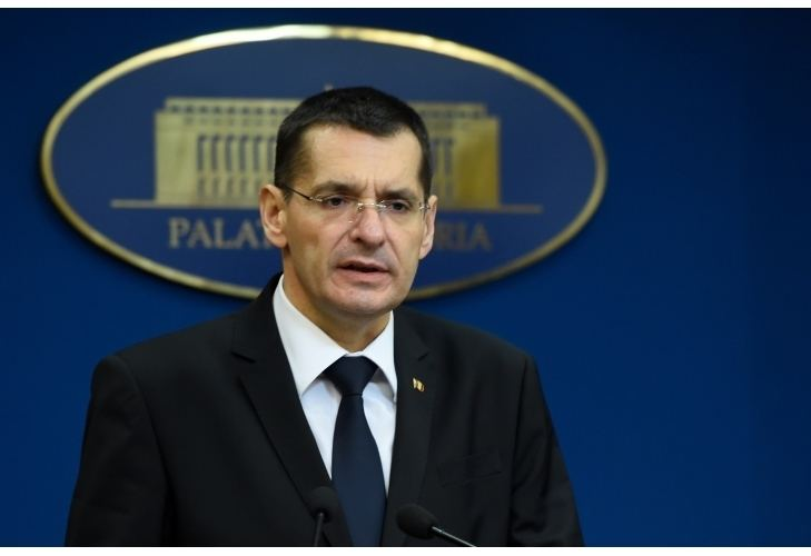 Petre Tobă Interior Minister key office during election year Who will succeed