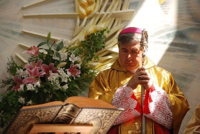 Petro Herkulan Malchuk Kiev Archbishop Petro Herkulan Malchuk suddenly dies