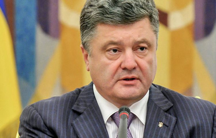 Petro Poroshenko Petro Poroshenko President of Ukraine European Leaders