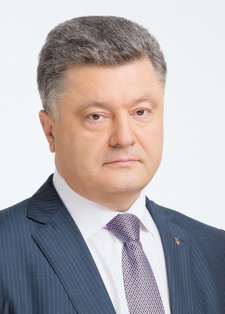 Petro Poroshenko httpsuploadwikimediaorgwikipediacommonsthu