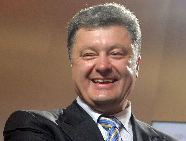 Petro Poroshenko Ukraines New President Can a Candy King Lead a PostRevolutionary