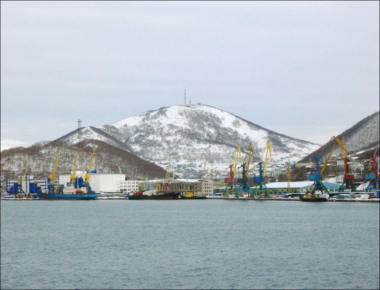 Petropavlovsk-Kamchatsky russiatrekorgimagesphotopetropavlovskkamchats