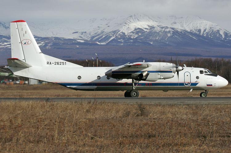 Petropavlovsk-Kamchatsky Air Enterprise