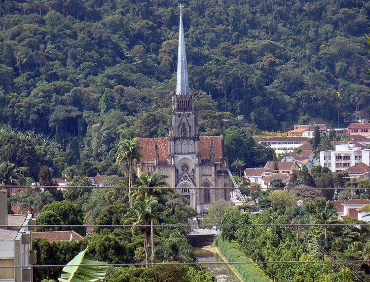Petrópolis www7wondersorgimagesamericabrazilpetropolis