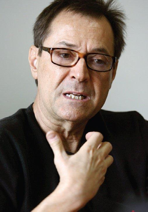 Petru Popescu Petru Popescu Regizor CineMagiaro
