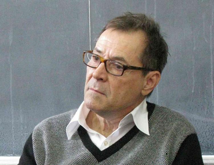 Petru Popescu Scriitorul Petru Popescu Zoia Ceauescu ma sftuit s