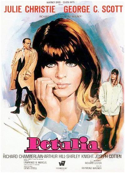 Petulia Petulia Movie Review Film Summary 1968 Roger Ebert