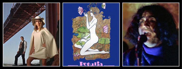 Petulia Petulia 1968 Reel SF