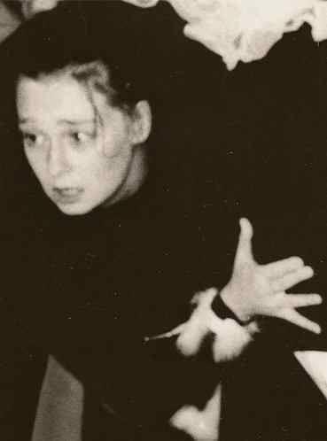 Petya Miladinova