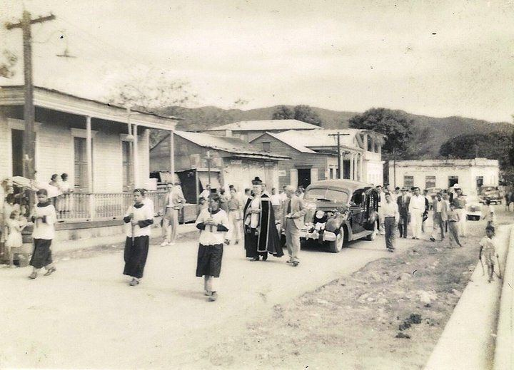 Penuelas, Puerto Rico in the past, History of Penuelas, Puerto Rico
