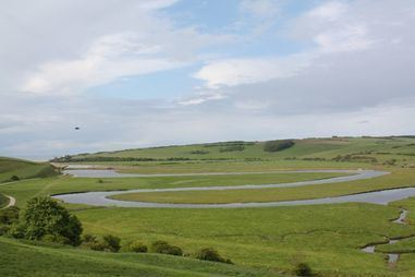 Pevensey Levels About Cuckmere and Pevensey Levels Catchment Partnership