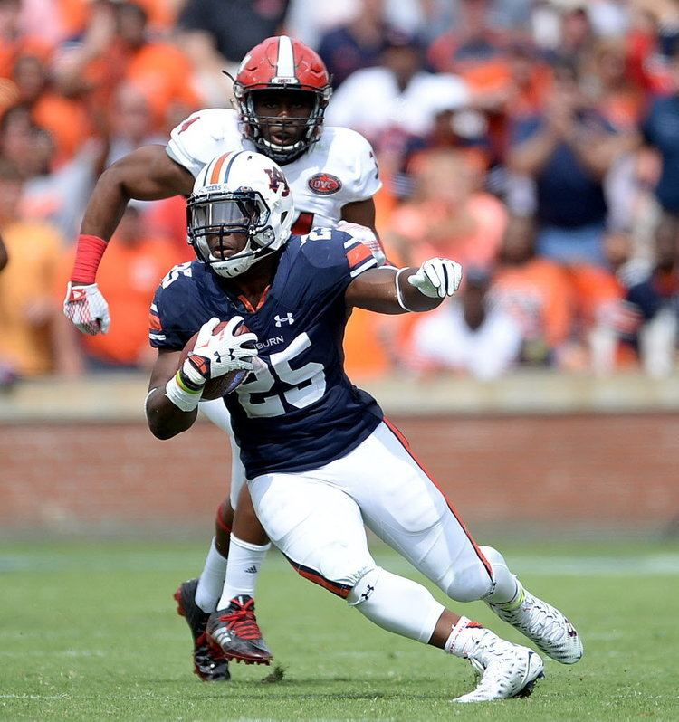 Peyton Barber Where would Auburn be without Peyton Barber ALcom