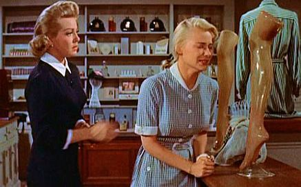 Peyton Place (film) Peyton Place The Best Picture Project