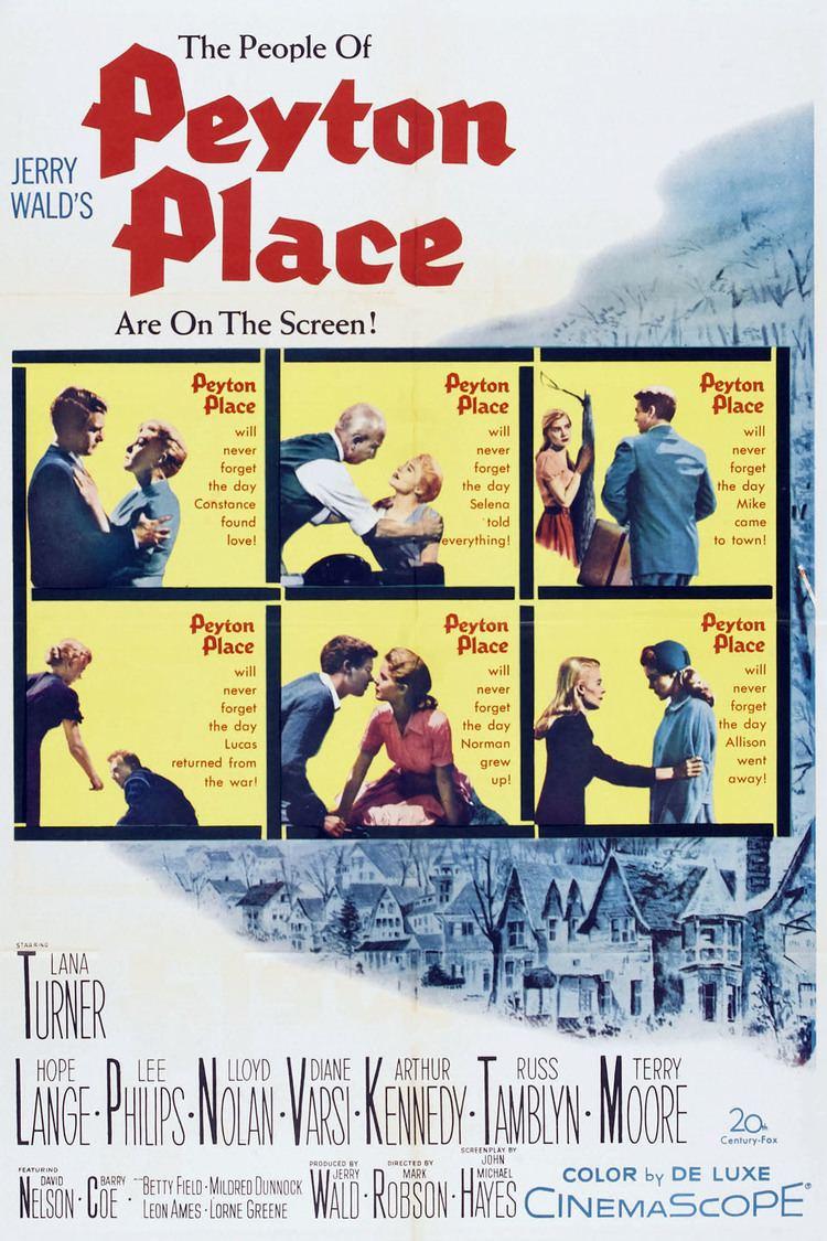 Peyton Place (film) wwwgstaticcomtvthumbmovieposters179p179pv