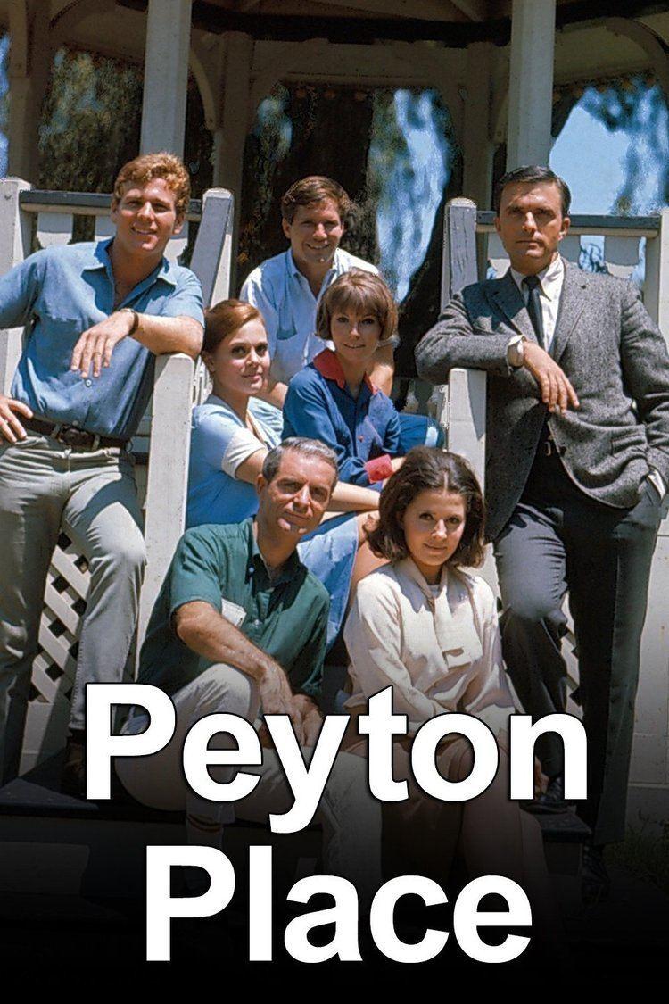 Peyton Place (TV series) wwwgstaticcomtvthumbtvbanners184247p184247