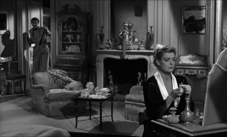 Phaedra (film) Phaedra Dassin 1962 dcpfilm