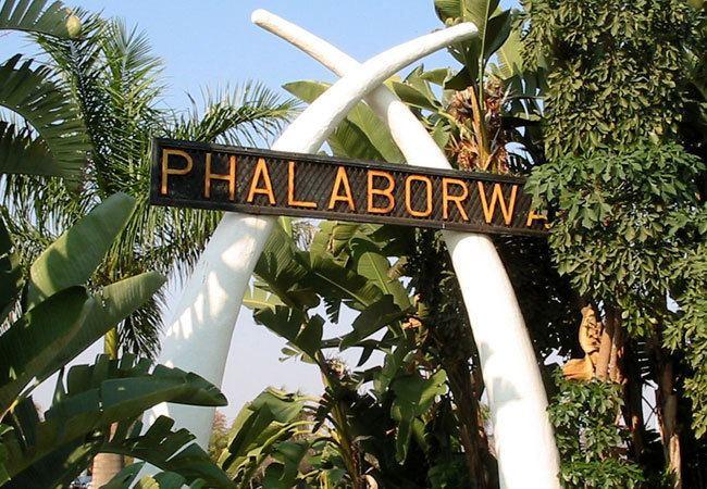 Phalaborwa Tourist places in Phalaborwa