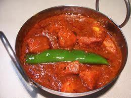 Phall Bombay Spice