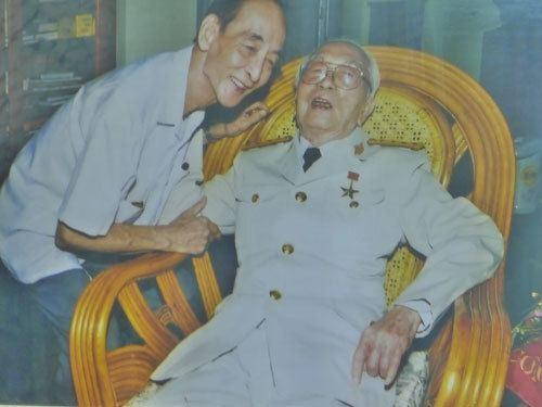 Phan Kế An Ha s Phan K An au u v bc tranh n Tng Gip Trang tin