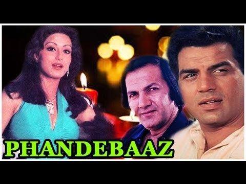 Phandebaaz Full Hindi Movie Dharmendra