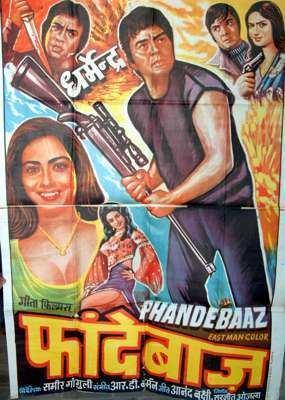 Phandebaaz 1978 Hindi Movie Watch Online Filmlinks4uis