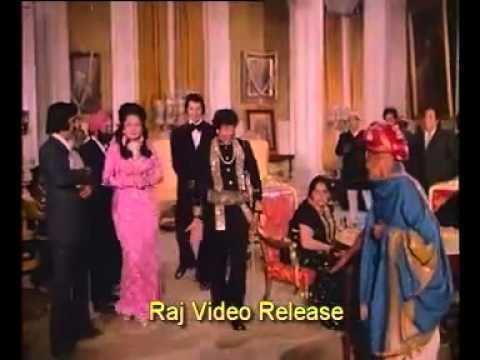 Abhi Gyarah Nahi Bajeh HaiPhandebaaz7th July 1978 YouTube