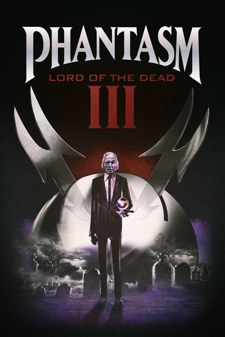 Phantasm III: Lord of the Dead wwwgstaticcomtvthumbmovieposters16080p16080