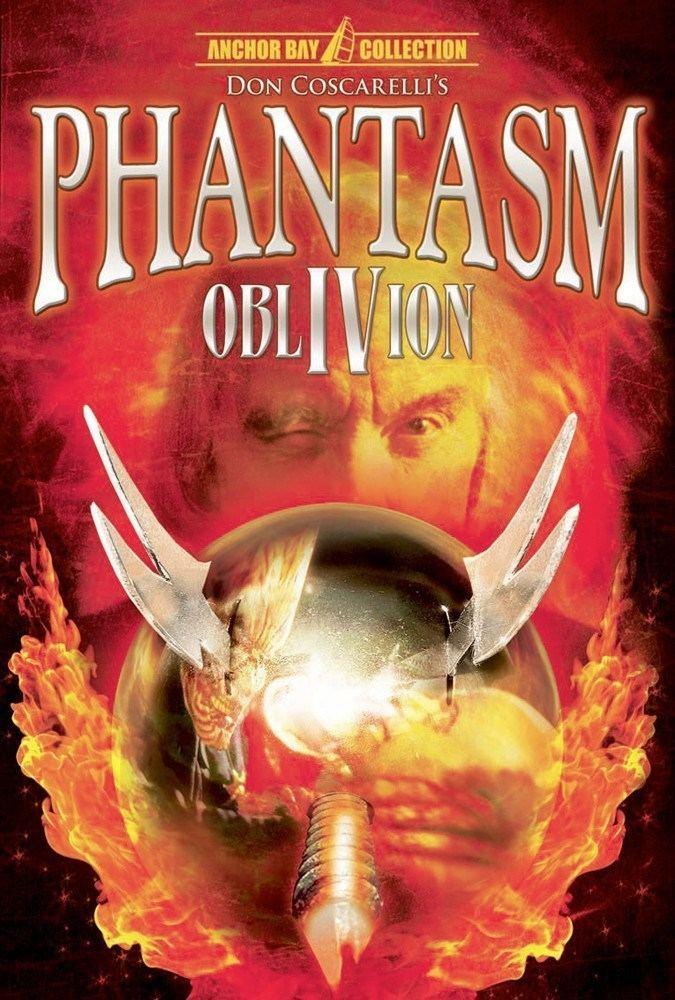 Phantasm IV: Oblivion Subscene Subtitles for Phantasm IV Oblivion