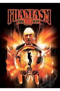 Phantasm IV: Oblivion Phantasm IV Oblivion DVD Movie