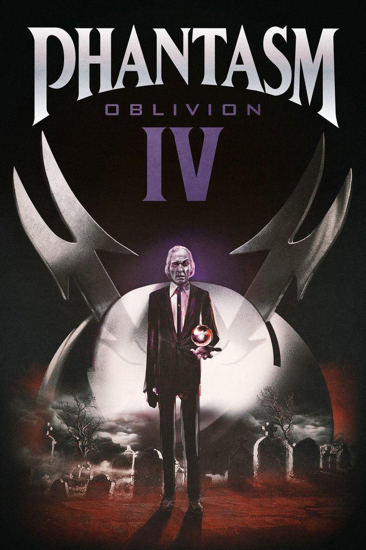 Phantasm IV: Oblivion wwwgstaticcomtvthumbmovieposters21715p21715