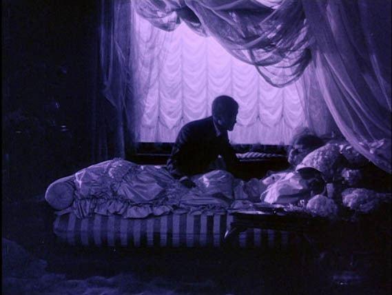 Phantom (1922 film) Phantom 1922 Dreamland Cafe