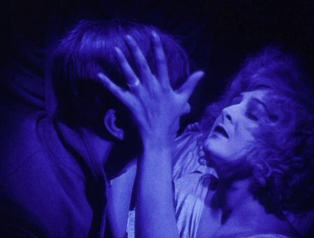 Phantom (1922 film) Phantom 1922 classixquest
