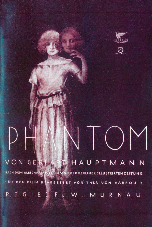 Phantom (1922 film) httpssmediacacheak0pinimgcomoriginalsa7