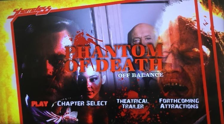 Phantom of Death Phantom of Death 1988 Review The To Watch Pile