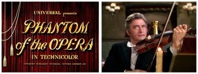 Phantom of the Opera (1943 film) Film Review Phantom Of The Opera 1943 HNN
