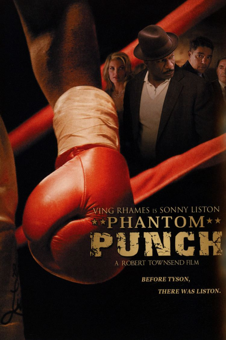 Phantom Punch (film) wwwgstaticcomtvthumbdvdboxart188680p188680
