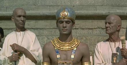 Pharaoh (film) Pharaoh film Wikipedia