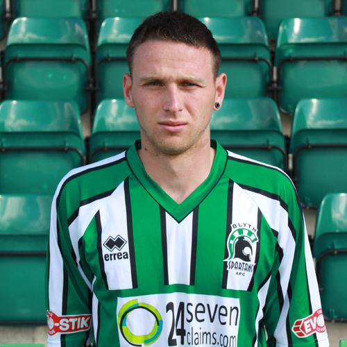 Phil Airey Phil Airey returns to the club Blyth Spartans AFC