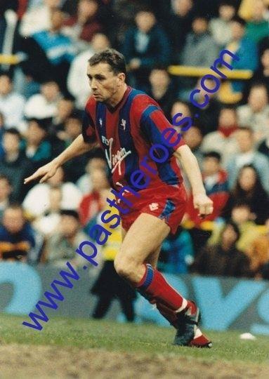 Phil Barber Phil Barber signed football memorabilia signed football