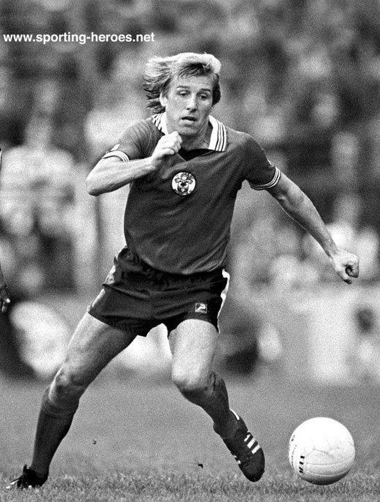 Phil Boyer Phil BOYER League appearances Southampton FC